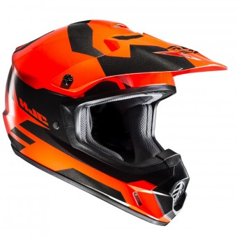 Casque Cross HJC CS-MX II Pictor MC6H