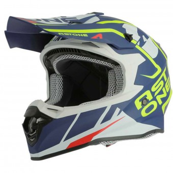 Casque Cross Astone