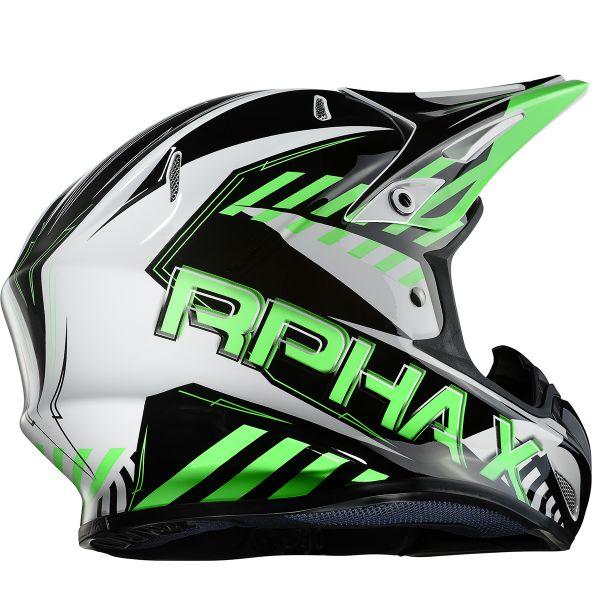 HJC RPHA X Schuma MC4