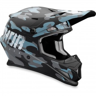 Casque Cross Thor Sector Covert Midnight