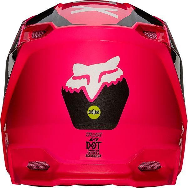 FOX V1 Revn Pink