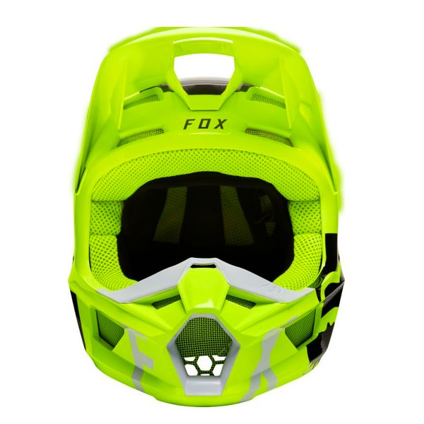 FOX V1 Skew Fluo Yellow