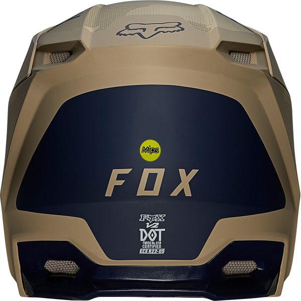 FOX V2 Speyer Sand