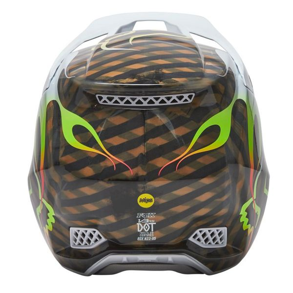 FOX V3 RS Fahren Multi