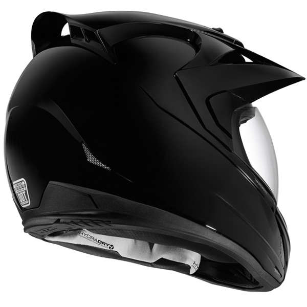 casque moto iCon