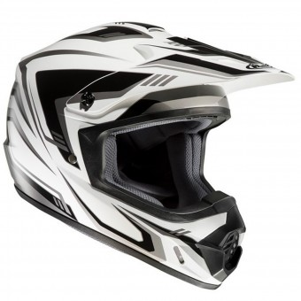 Casque Cross HJC CS-MX II Edge MC5