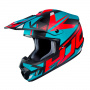 Casque Cross HJC CS-MX II Madax MC21SF