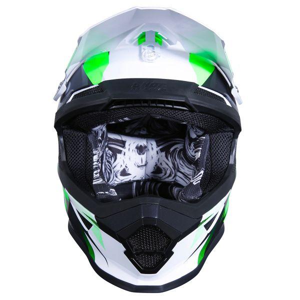 SHOT Furious Ultimate Neon Vert