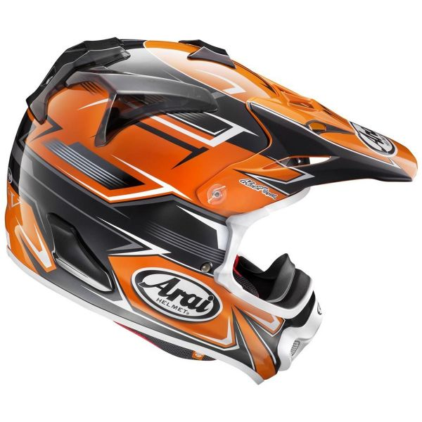 Arai MX-V Sly Orange