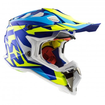 Casque Cross LS2