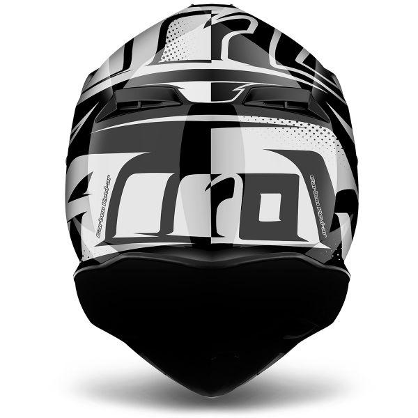 Airoh Terminator 2.1 S Cleft Black