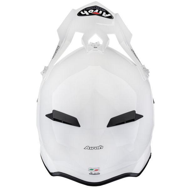 Airoh Terminator 2.1 S White