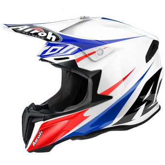 Casque Cross Airoh Twist Freedom Gloss