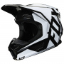 Casque Cross FOX V1 Prix Black
