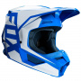 Casque Cross FOX V1 Prix Blue