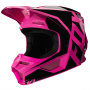 Casque Cross FOX V1 Prix Pink