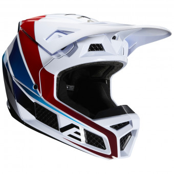 Casque Cross FOX V3 Durven Multi