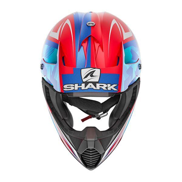 Shark Varial Replica Tixier Mat RWB