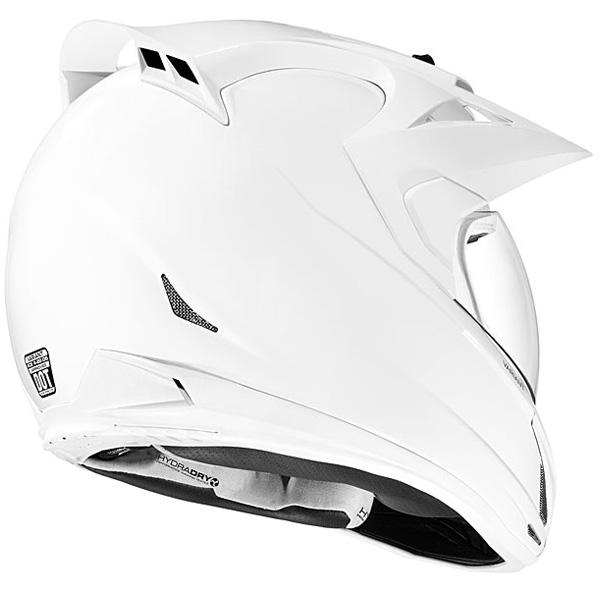 casque moto iCon