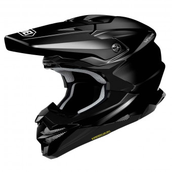 Casque Cross Shoei VFX-WR Black