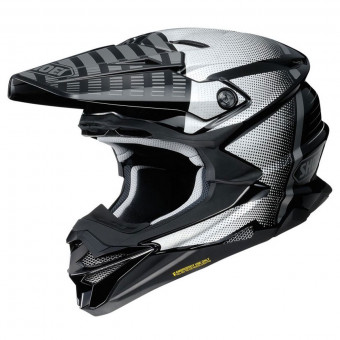 Casque Cross Shoei VFX-WR Blazon TC1