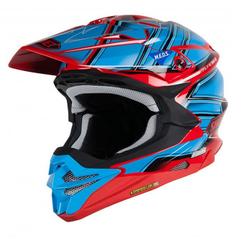 Casque Cross Shoei VFX-WR Glaive TC1