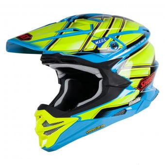 Casque Cross Shoei VFX-WR Glaive TC2