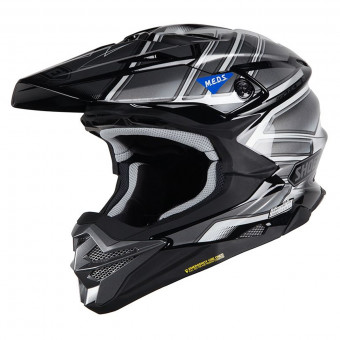 Casque Cross Shoei VFX-WR Glaive TC5