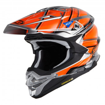 Casque Cross Shoei VFX-WR Glaive TC8
