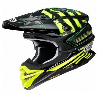 Casque Cross Shoei VFX-WR Grant 3 TC3