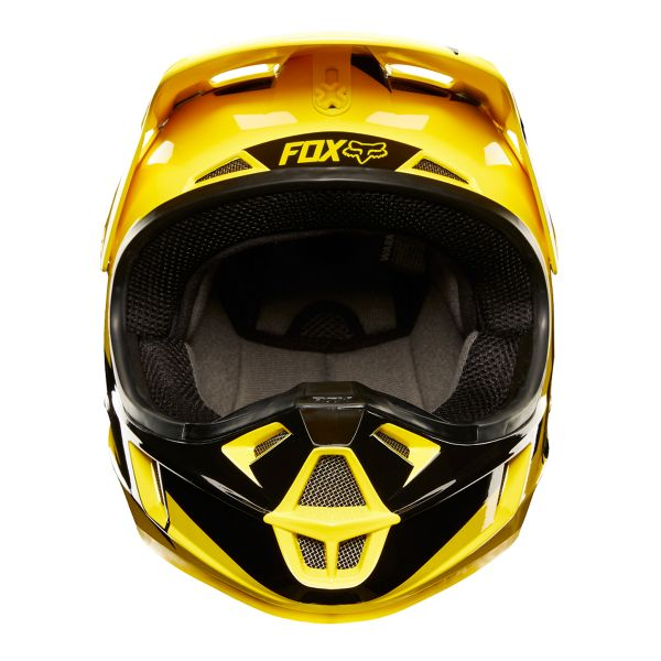 FOX V1 Mastar Yellow Enfant