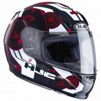Casque Enfant HJC CLY Simitic MC1
