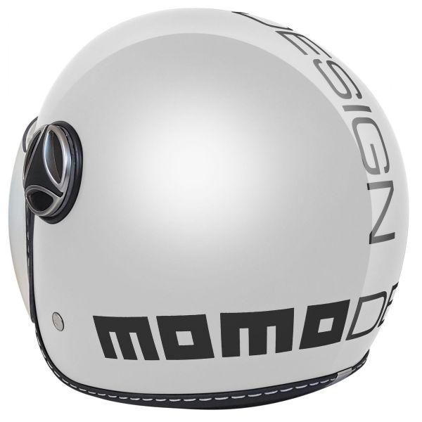 Momo Design FGTR Baby Blanc