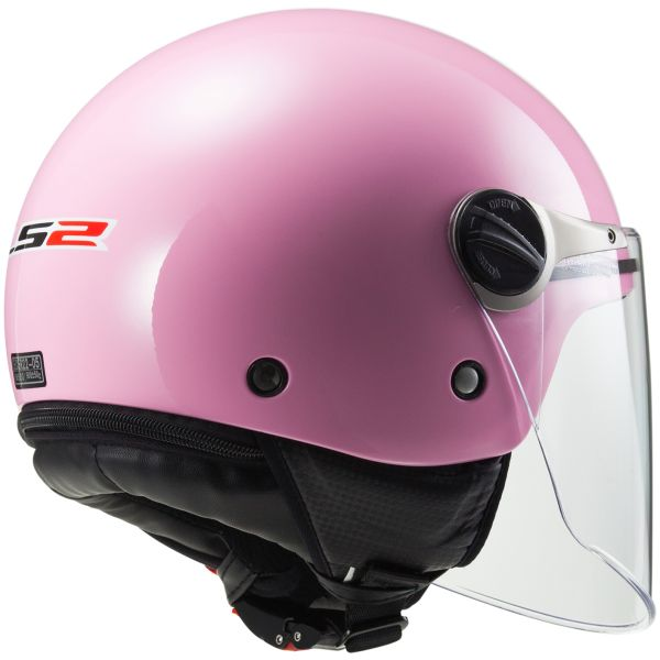LS2 Wuby Pink OF575J