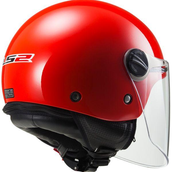 LS2 Wuby Red OF575J