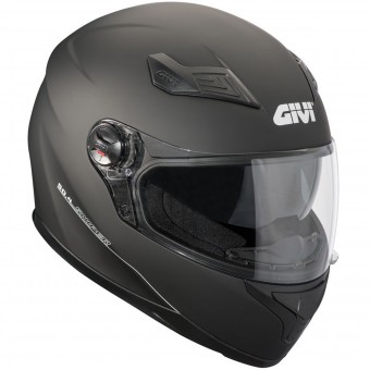 Casque Integral Givi 50.4 Sniper Matt Black
