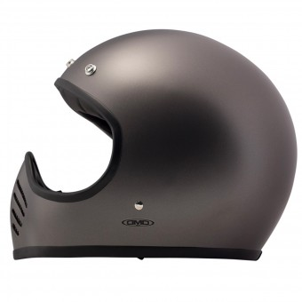 Casque Integral Dmd 75 Metallic Grey
