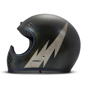Casque Integral Dmd 75 Handmade Double