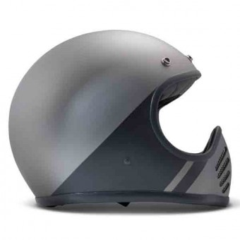 Casque Integral Dmd 75 Shadow Noir