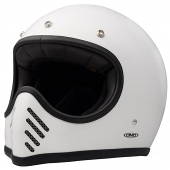 Casque Integral Dmd 75 White