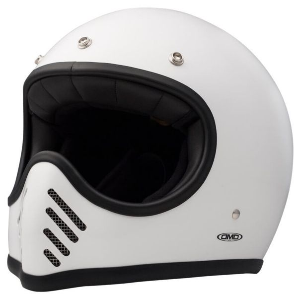 Casque Integral Dmd 75 White