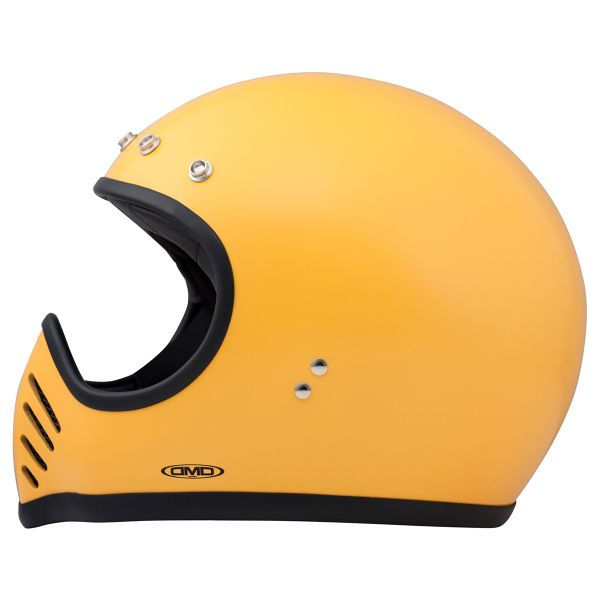 Dmd 75 Yellow