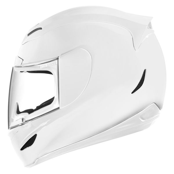 Casque Integral ICON Airmada Gloss White