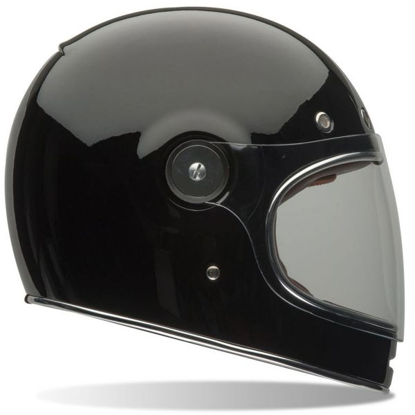 Casque Integral Bell Bullitt Solid Black