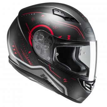 Casque Integral HJC CS-15 Safa MC1SF