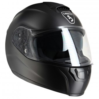 Casque Integral UBIKE Chronos Matt Black