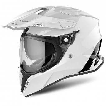 Casque Integral Airoh Commander White