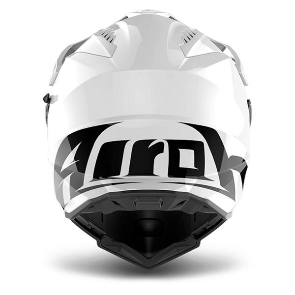 Airoh Commander White