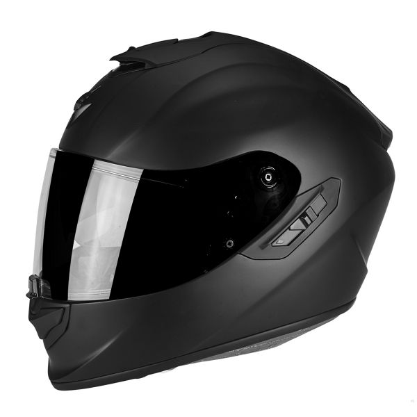 Casque Integral Scorpion Exo 1400 Air Matt Black