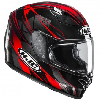 Casque Integral HJC FG-17 Toba MC1